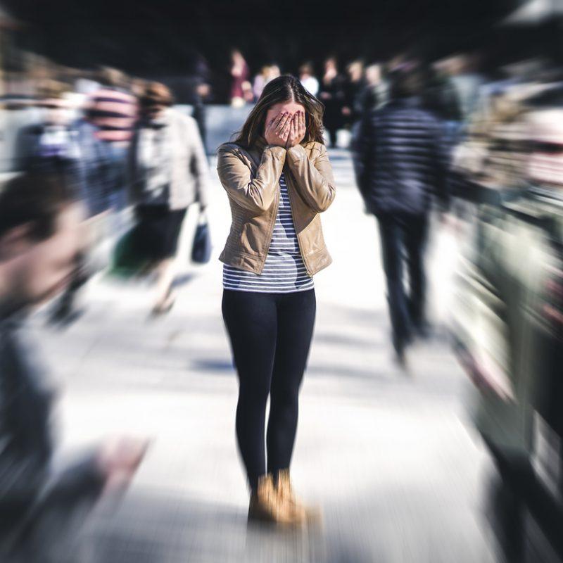 Hvad er angst og stress