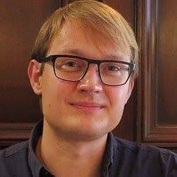 Psykolog Anders Christian